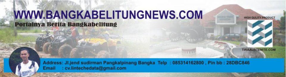 WWW. BANGKA BELITUNG NEWS.COM